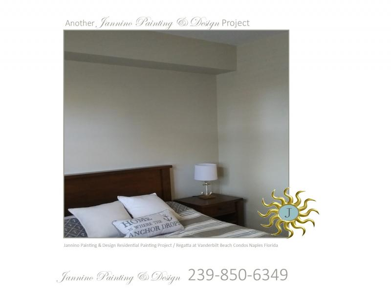Painter for Your Regatta at Vanderbilt Beach Condo Naples FL 34108