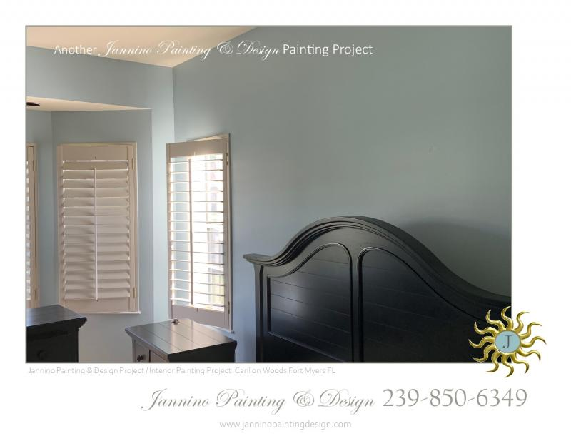 Affordable Interior Painter Naples Fort Myers Beach Marco Island and Beyond