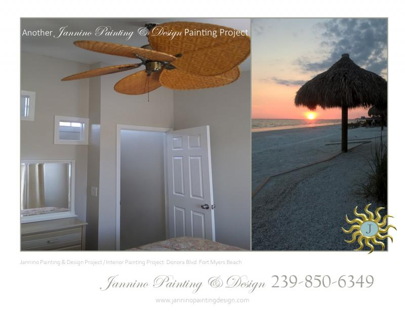 Your Next Painter for Your Beach Home Condo Fort Myers Beach Naples Marco Island