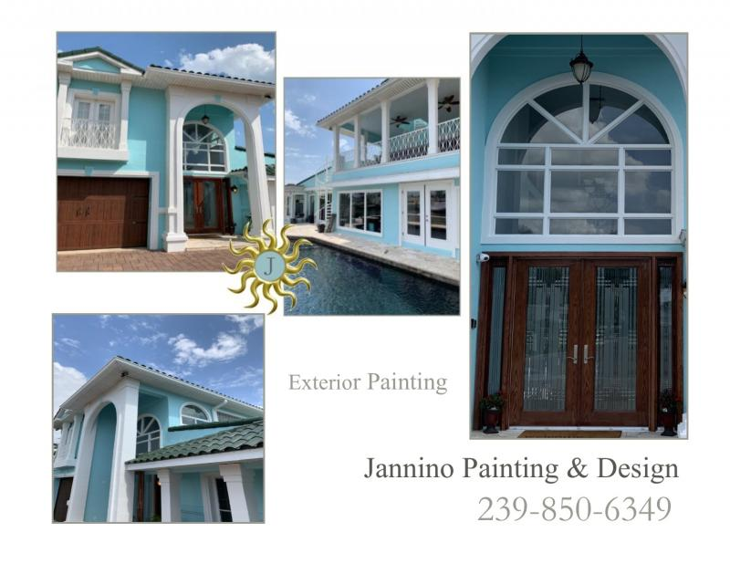 Affordable Exterior Painter Redington Shores Indian Rocks Beach Belleair +
