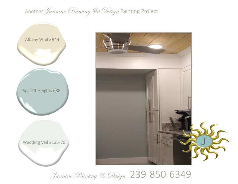 Save on Interior Painting NOW Naples Bonita Springs Ft Myers Beach Marco Island