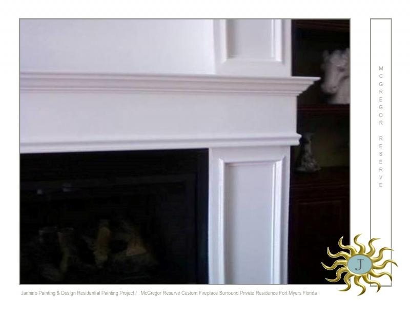 Fine Custom Painting Services Fort Myers Naples Sanibel Captiva