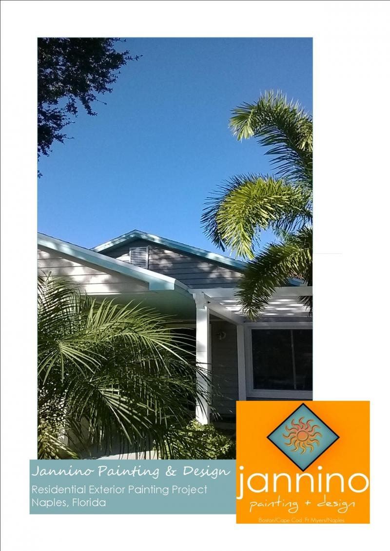 Eucalyptus St  West Palm Beach Fl