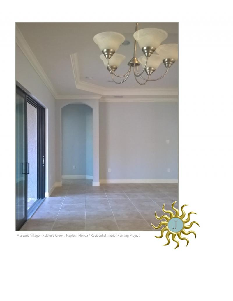 Affordable Painter for Your Home or Condo Naples Marco Island Bonita Springs