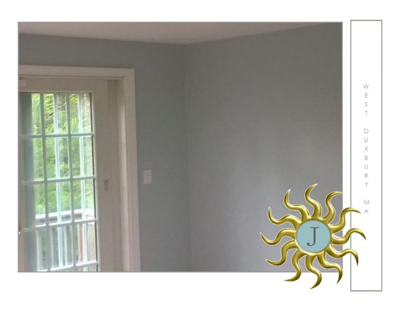 Duxbury Interior Painting Services by Jannino Painting & Design Old Barn Rd Proj